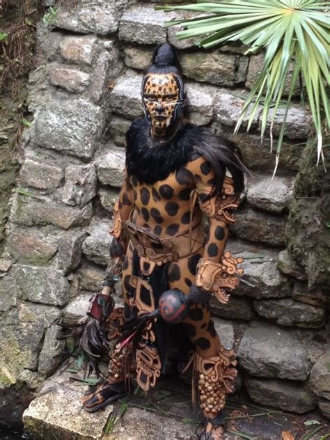 Imagenes Caballero Jaguar | caballero jaguar aztec maya incas pinterest jaguar