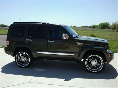 height of jeep weight of a 2008 jeep liberty