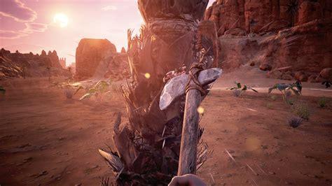 Conan Exiles conan exiles gameplay screens gt gamersbook