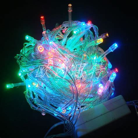 led lights lighting string light flasher holiday