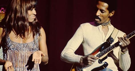 ike and tina turner ike and tina turner record their groove in 1972 premiere