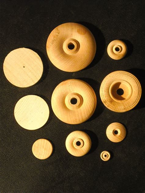 wooden circles   automata projects dugs tips