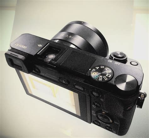Jual Sony A6000 Plus the sony a6000 review and owner user experience soundimageplus