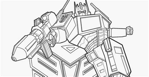 optimus prime coloring page coloring pages transformers optimus prime printable