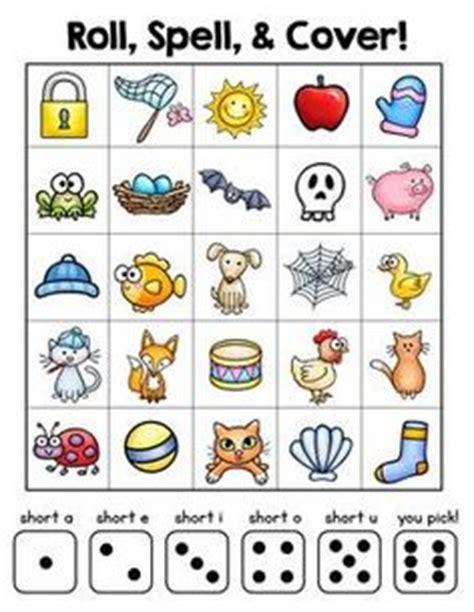 printable vowel dice 1000 ideas about short vowel games on pinterest long