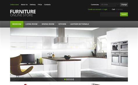 furniture for comfort virtuemart template 44973