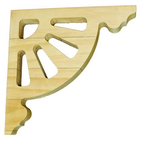 Handrails Australia Treated Verandah Brackets Timber Bracket Ab014r