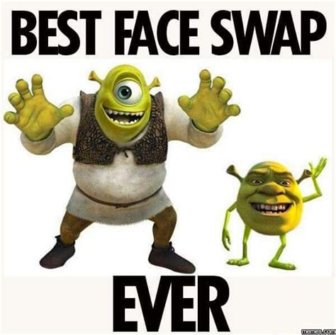 Face Switch Meme - home memes com