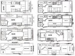 Rockwood Travel Trailers Floor Plans planning amp ideas travel trailer floor plans fifth wheel