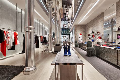 home design stores in new york dior store by peter marino new york city us 187 retail