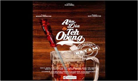 film pendek terbaik 2017 festival film pendek aku dia dan teh obeng sabet