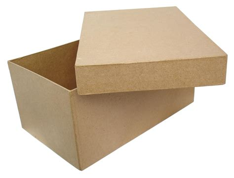 Paper Box - pin paper box milk template