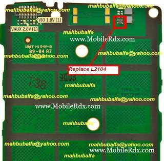 Ganti Lcd Hp Nokia X2 nokia x2 00 speaker problem solution teknik dasar servis hp