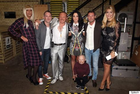 celebrity juice tonight cast celebrity juice gino d aco drags up to become fearne