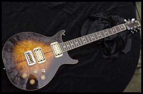 Paul Mitchell Harga jenis jenis gitar termahal dan terbaik di dunia anak