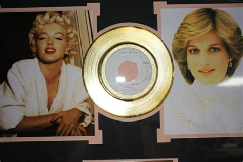 Comparing To Marilyn And Diana 2 by My Analog Mis Adventures