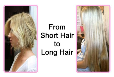 Hair Extensions For Short Hair Pictures | hair extensions for short hair pictures to pin on