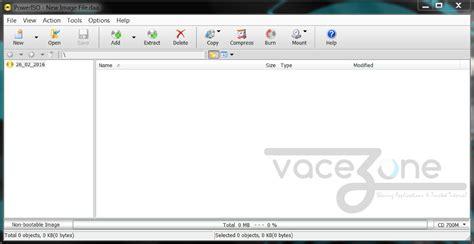 download aplikasi power iso full version poweriso 6 5 x86 dan x64 full version terbaru vacezone