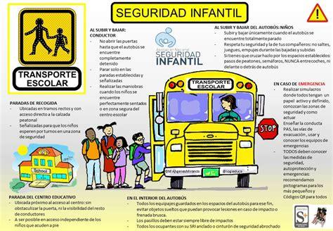 preguntas basicas sobre futbol transporte escolar tips de seguridad infantil