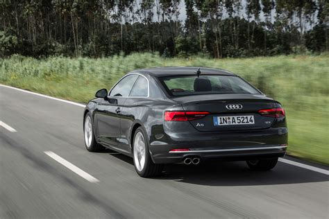Neuer Audi A5 by New Audi A5 Coupe 2016 Review Pictures Auto Express