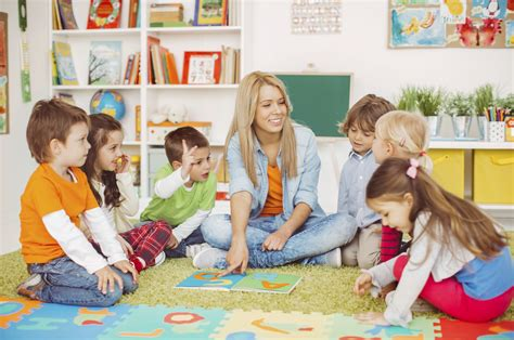 Preschool Education And by Sit50116 Diploma In Early Childhood Education Care Cairns College Of