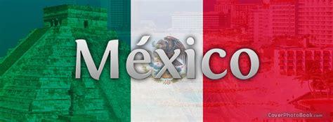 mexico flag facebook cover countries
