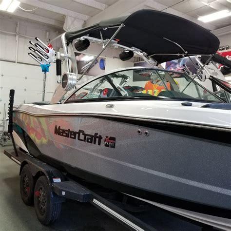 oshkosh boat show 2017 2017 mastercraft x20 oshkosh wisconsin boats