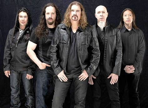 Dreamtheater Band a commentary on theater s magnum opus