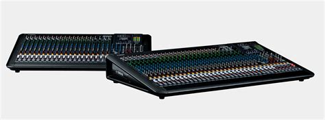 Mixer Yamaha Mgp 32 X yamaha mgp32x table de mixage 32 canaux