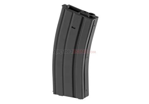 Mag M4 Hicap Gg magazine m4 hicap 300rds black aps aeg hicap magazines guns accessories airsoftzone