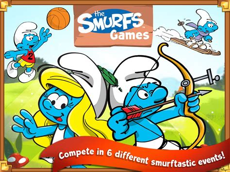 smurfs apk the smurf apk v1 3 mod money apkmodx