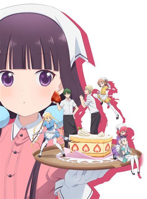 wallpaper anime blend s blend s image 2146466 zerochan anime image board