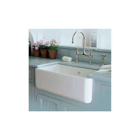 Rohl Kitchen Faucet by Faucet Com Rc3018wh In White By Rohl