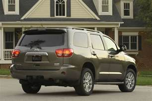 2008 Toyota Sequoia Reliability Not For Sale 10 Cars Refuse To Give Up