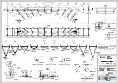workshop layout dwg 3d modelling graitec advance steel