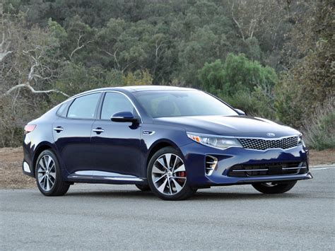 Kia Optimas 2016 Kia Optima For Sale In Your Area Cargurus