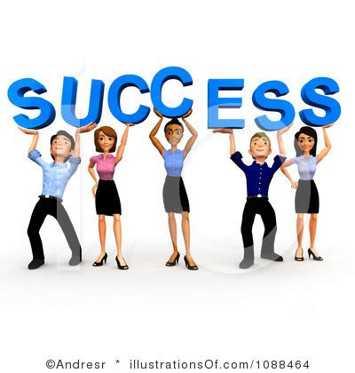 free business clipart business team clipart