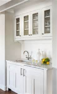 Kitchen Wall Pantry Cabinet White Kitchen With Inset Cabinets Home Bunch Interior