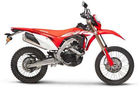 Honda CRF450L 2019   The Honda Shop