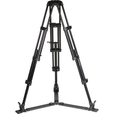 Professional Tripod manfrotto 545gb professional tripod legs with floor 545gb b h