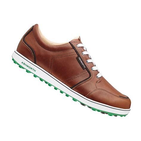 ashworth cardiff adc golf shoes new ashworth 2014 cardiff adc spikeless s golf shoes