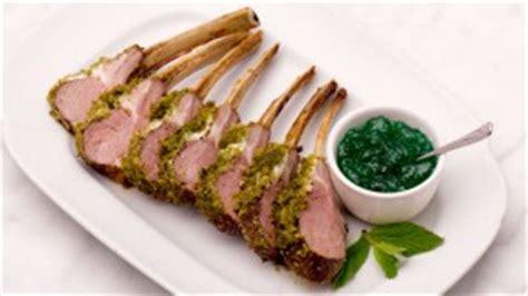Rack Of Recepies by Roast Rack Of Recipe Entree Recipes Pbs Food