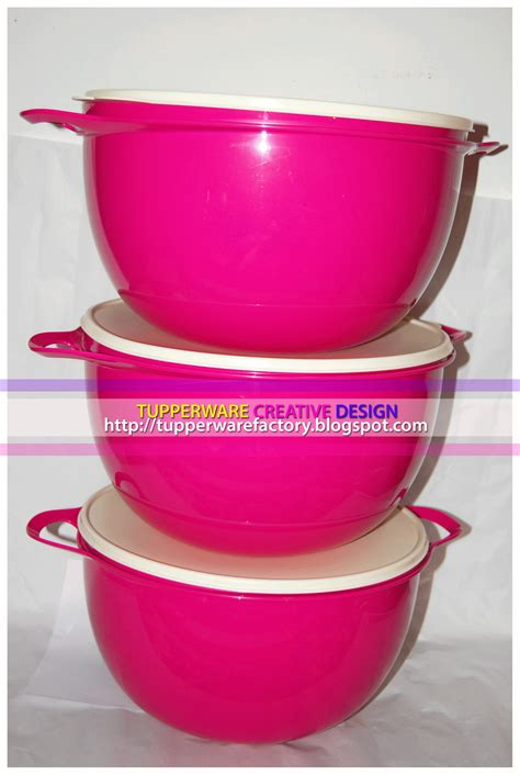 Tupperware Bowl tupperware creative design oversea items september 2012