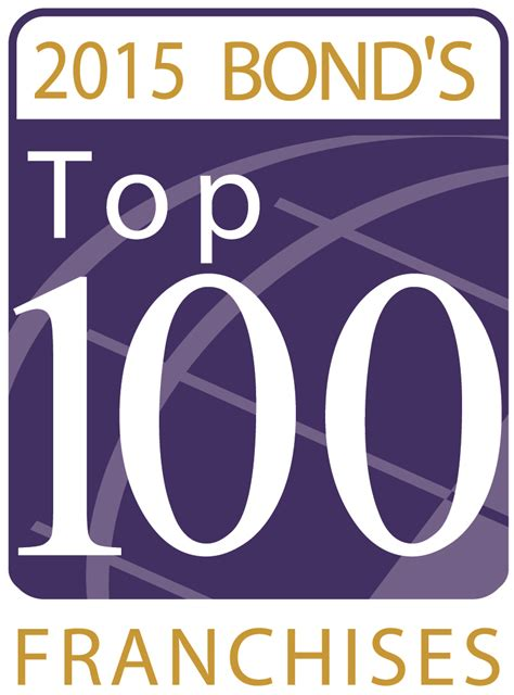 window genie named among the top 100 franchises for 2015