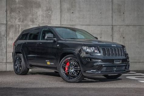 Srt8 Jeep 2015 O Ct Tuning Jeep Grand Srt8 2015 Hd Pictures