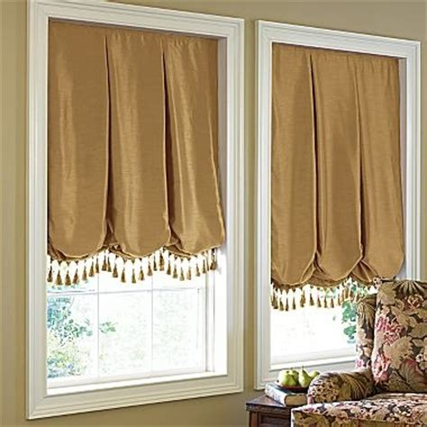Balloon Shades For Windows Inspiration 120 Best Images About Window Coverings On Pinterest