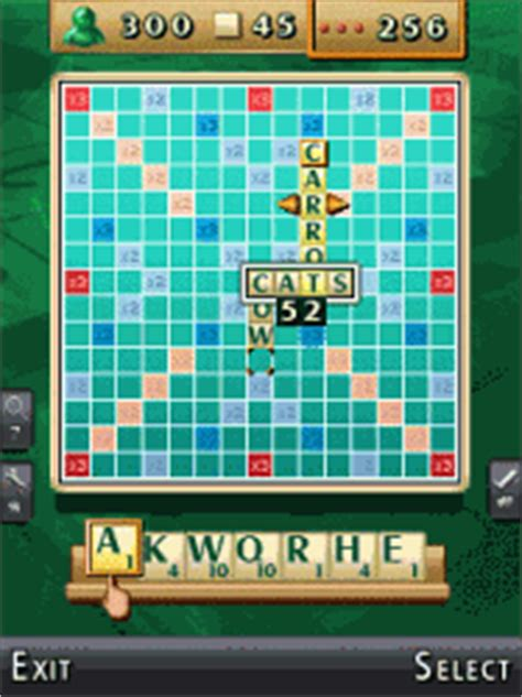 mobile scrabble play scrabble on your mobile