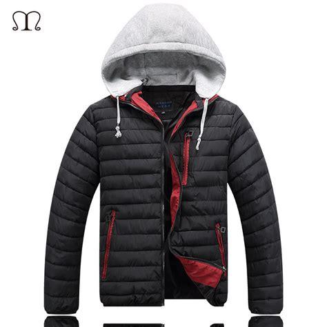 Harga Jaket Merek Trendy desain merek musim dingin jaket pria beli murah desain