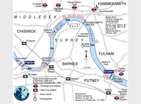 thames river boat route map when is the 2017 boat race today what time does the race