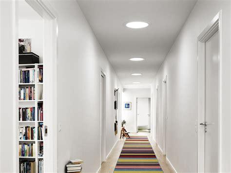 luce solare in casa tunnel solare con diffusore tunnel solare velux